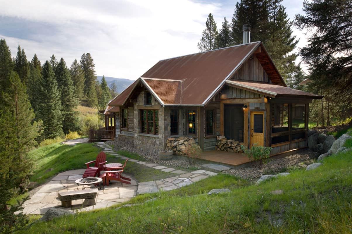 Beaver Creek Home
